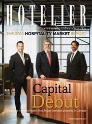 Hotelier issue September 2016