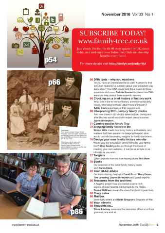 Family Tree Preview 5