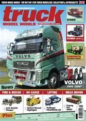 Truck Model World issue Sept / Oct 2016