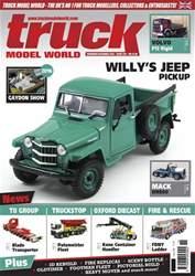 Truck Model World issue Nov / Dec 2016