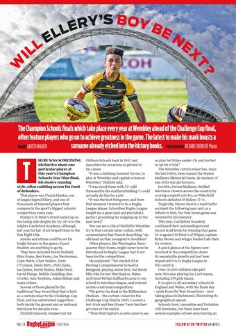 Rugby League World Preview 28