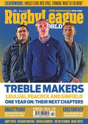 Rugby League World issue 426