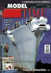 Model Time issue 243