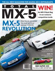 Total MX-5 issue  Autumn 2016