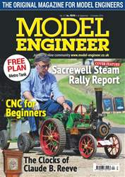 Model Engineer issue 4544