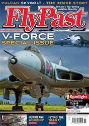 FlyPast issue November 2016