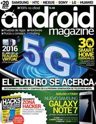 Android Magazine issue Android Magazine