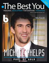 Best You Magazine Magazine Cover