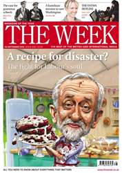 The Week issue 24th September 2016