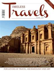 Timeless Travels Magazine Sample issue Timeless Travels Magazine Sample
