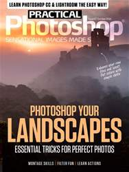 Practical Photoshop issue Issue 67