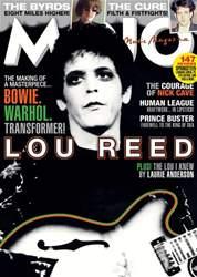 Mojo issue November 2016