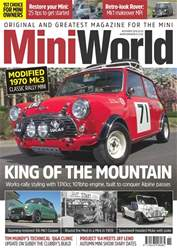 No. 296 King Of The Mountain issue No. 296 King Of The Mountain