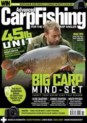 Advanced Carp Fishing issue November 2016