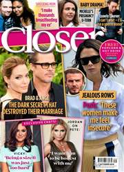 Closer issue 27th September 2016