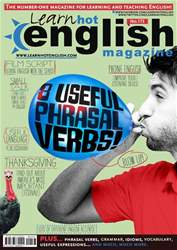 Learn Hot English issue 173