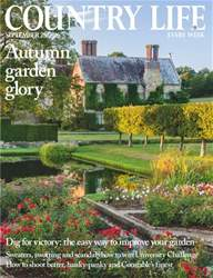 Country Life issue 28th September 2016