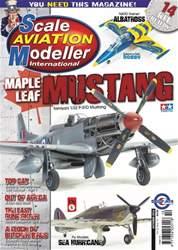 Scale Aviation Modeller Internat issue SAMI Vol 22 Iss 10 October 2016