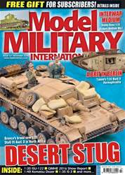 Model Military International issue 127
