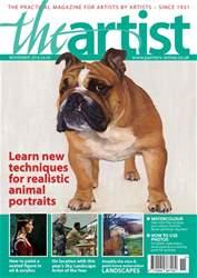 The Artist issue November 2016