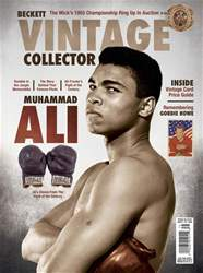 Vintage Collector issue August 2016