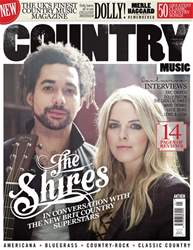 Country Music issue 1