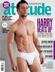 Attitude issue 213