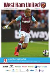 Middlesbrough issue Middlesbrough