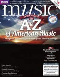 BBC Music Magazine issue November 2016