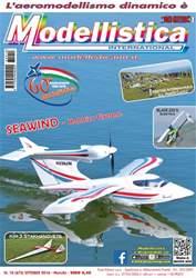 Modellistica International issue Ottobre 2016
