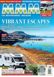 The Vibrant Escapes issue - November 2016 issue The Vibrant Escapes issue - November 2016