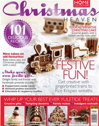 Christmas Heaven 2016 issue Christmas Heaven 2016