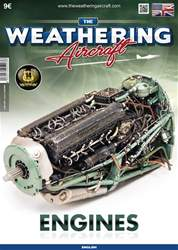 THE WEATHERING AIRCRAFT ISSUE 3 ENGINES  issue THE WEATHERING AIRCRAFT ISSUE 3 ENGINES