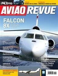 Aviao Revue issue Número 205