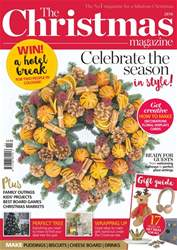 The Christmas Magazine issue The Christmas Magazine