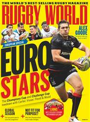 Rugby World issue November 2016