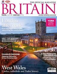 Britain issue November/December16