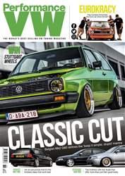 Performance VW issue November 2016