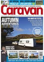 Caravan Magazine issue Nov 16