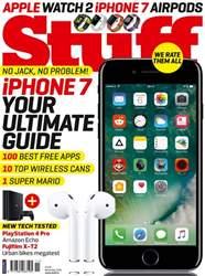 Stuff issue November 2016