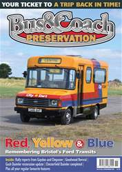 Bus & Coach Preservation issue November 2016