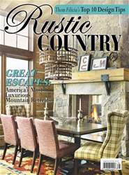 Rustic Country 2016 issue Rustic Country 2016