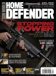 Home Defender issue Fall 2016