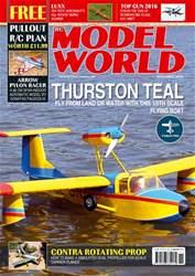 Radio Control Model World issue November 2016