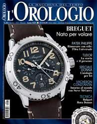 l'Orologio 251 issue l'Orologio 251