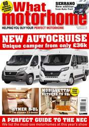 What Motorhome Discounts