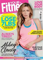 Your Fitness issue Nov-16
