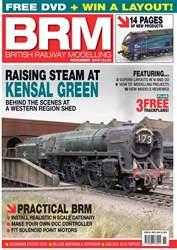 British Railway Modelling issue November 2016