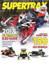 SuperTrax issue Volume 28 Issue 1