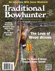 Traditional Bowhunter Magazine issue Dec/Jan 2017